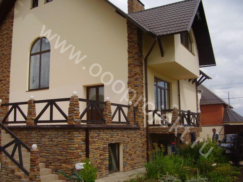 Отделочные материалы для фасадов частных домов в москве престарелые дома воронежской области