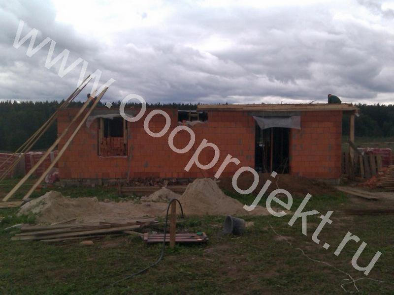 Строительство маленьких домов