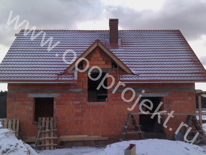Строительство домов недорого под ключ