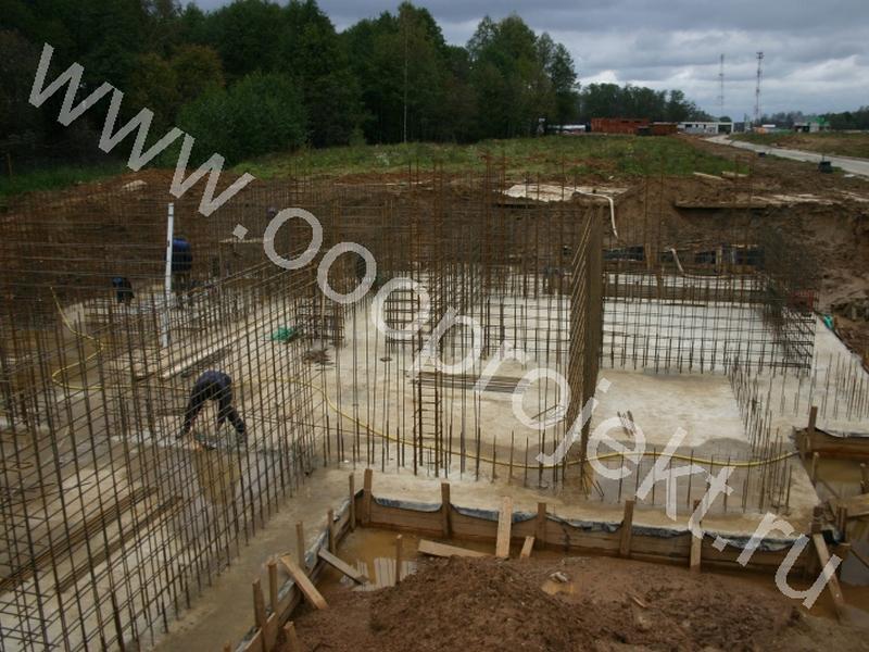 Строительство домов - таунхаусов