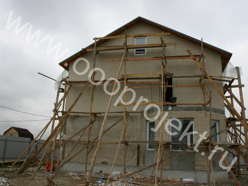 Строительство и отделка коттеджей