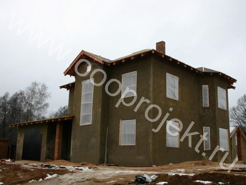 Строительство домов, реконструкция