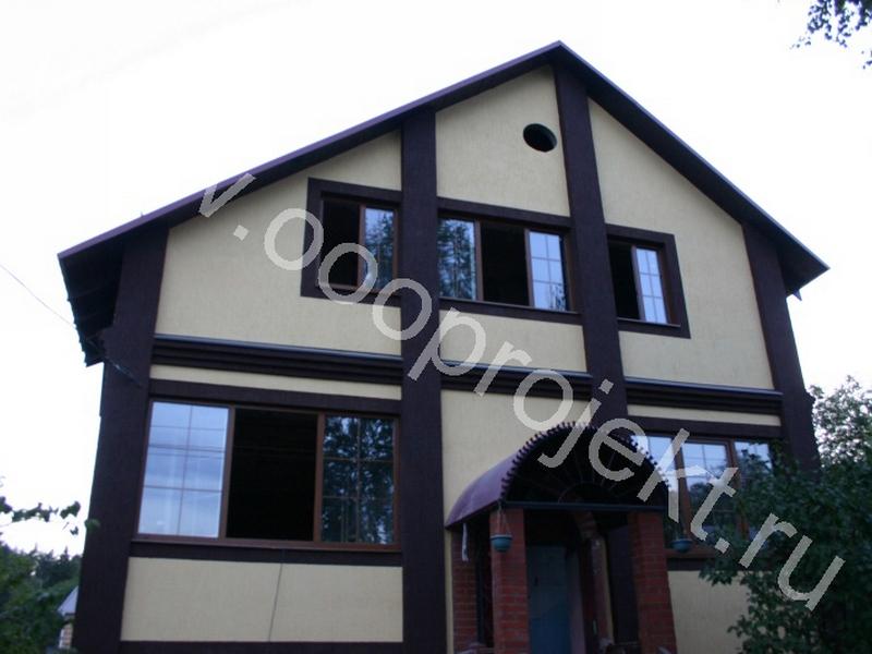 Ремонт фасада что включает в себя