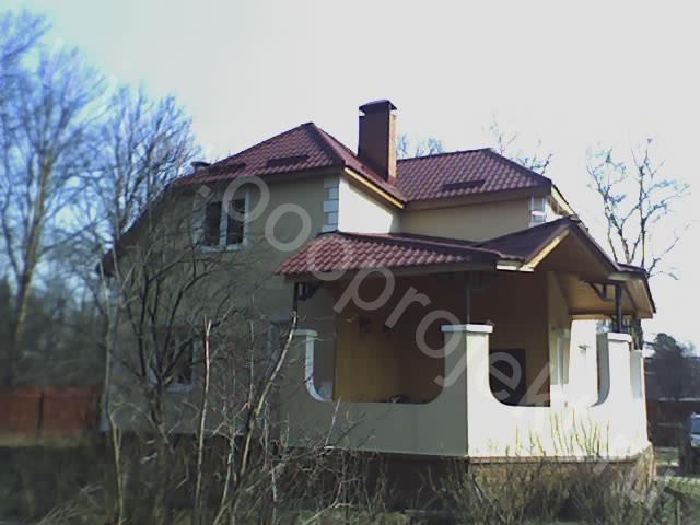 Цена строительства частного дома