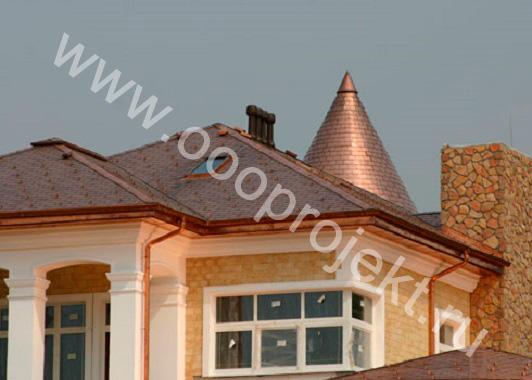 Материалы для строительства крыш домов