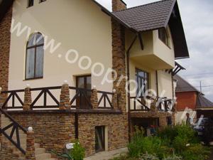 Строительство домов в Московской области